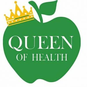 Queen of Health Logo