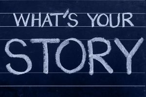 Use stories. 15 ways to be a better presenter