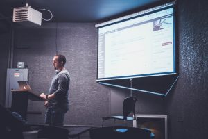 Personalise your presentation. 15 ways to be a better presenter