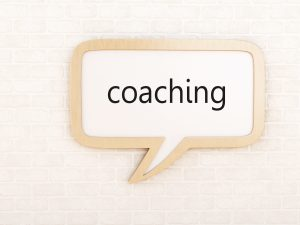 Effective managers, coaching