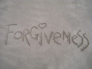 Forgive to live happier