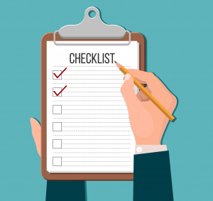 To do list, time management tips