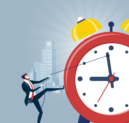 Cutting edge time management tips