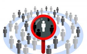 Get findable, who is your ideal client.