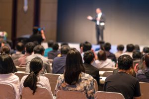How to Present like a Pro. Answer questions audience is thinking.