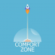 Moving beyond your comfort zones