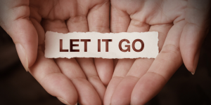 What are you letting go. navigate the Covid 19 Crisis