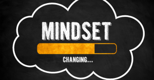Make working from home work for you. Mindset