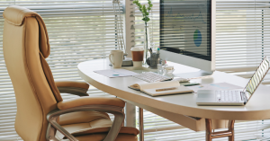 Make working from home work for you. Workspace