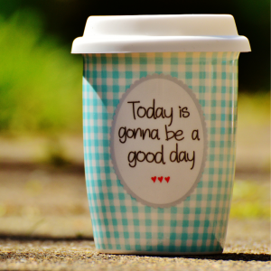 Find something positive in each day