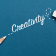 Exercising your creativity is how you make your unique contribution
