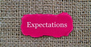Expectations and commitments