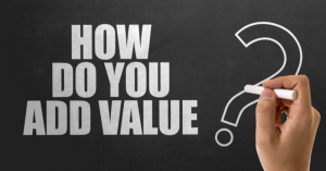 Add value with your email marketing